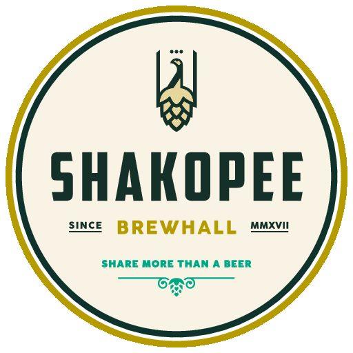 Shakopee Brewhall LOGO