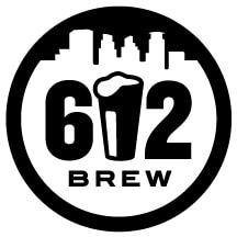 612BREW Logo 1