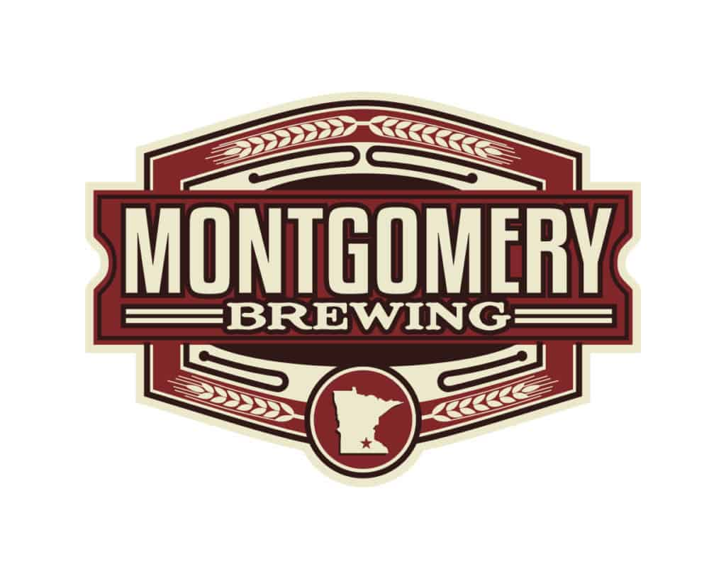 Montgomery Brewing – clean – red