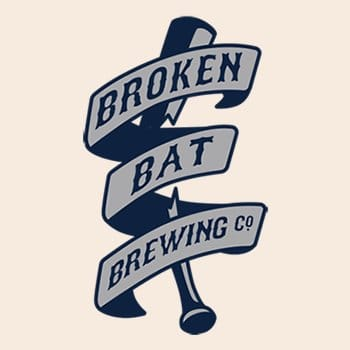 Broken Bat Brewing LOGO