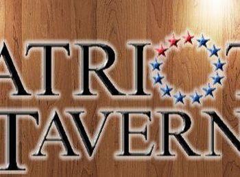 Patriots Tavern LOGO