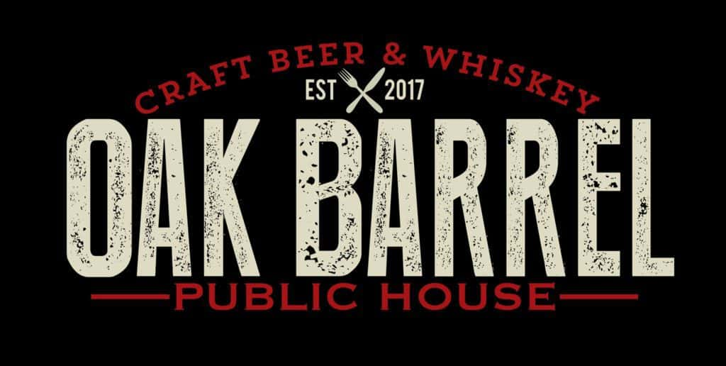 Oake Barrel LOGO