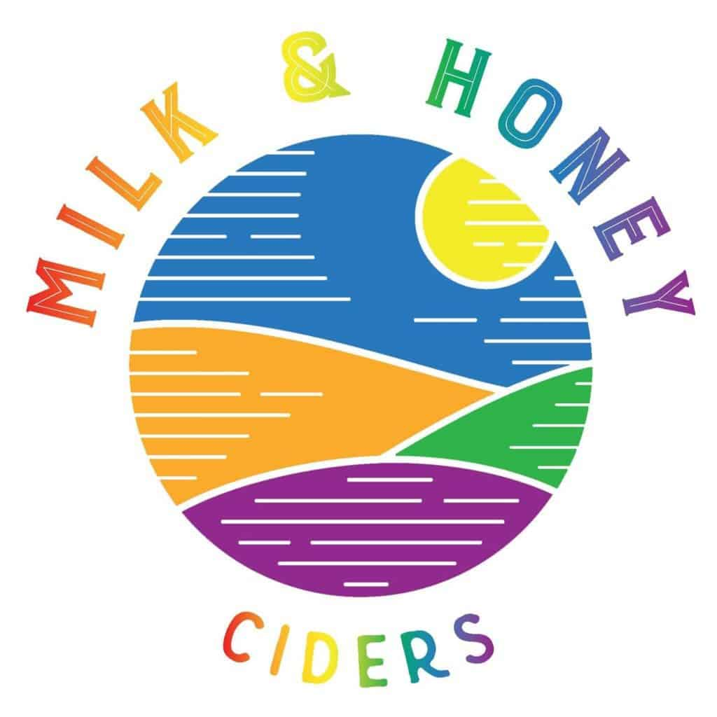 Milk & Honey LOGO 2