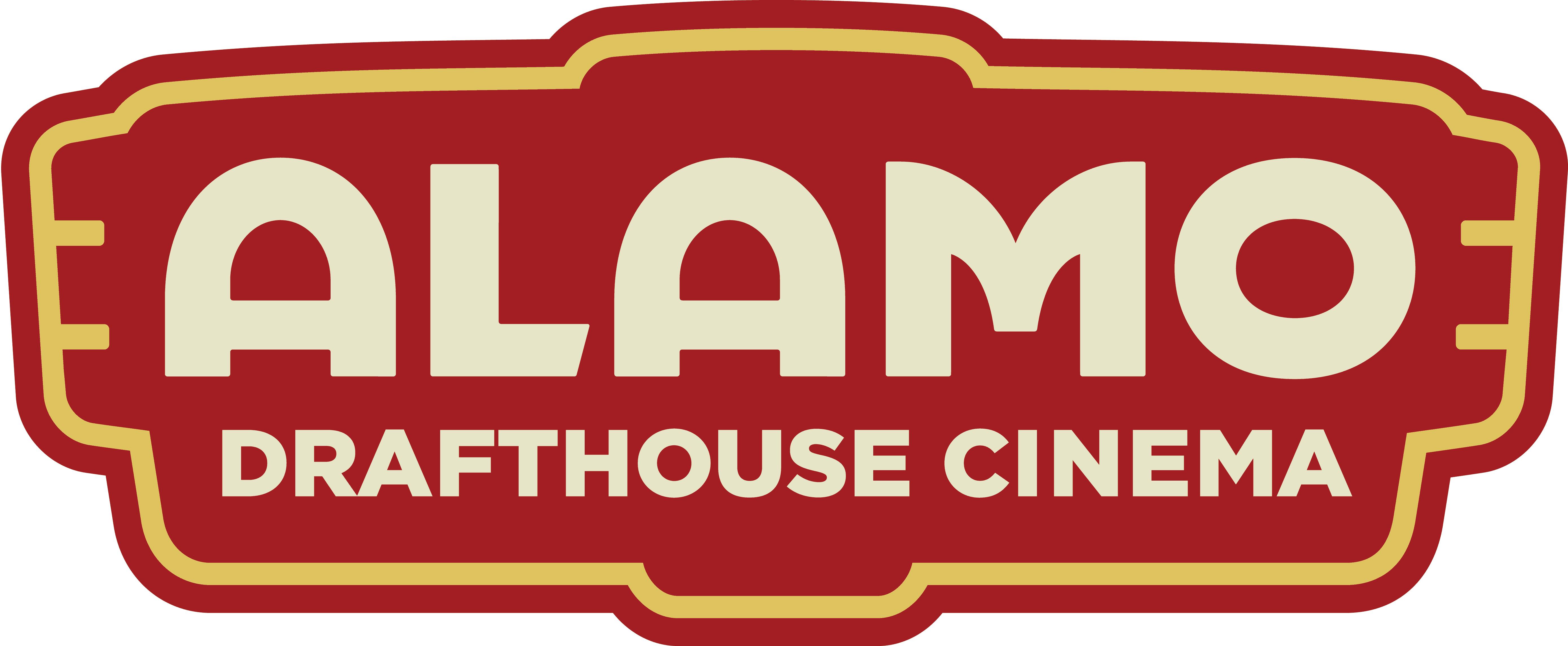 Alamo Drafthouse Cinema [BOGO]