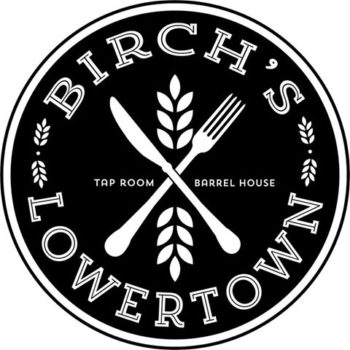 Birch's Lowertown LOGO