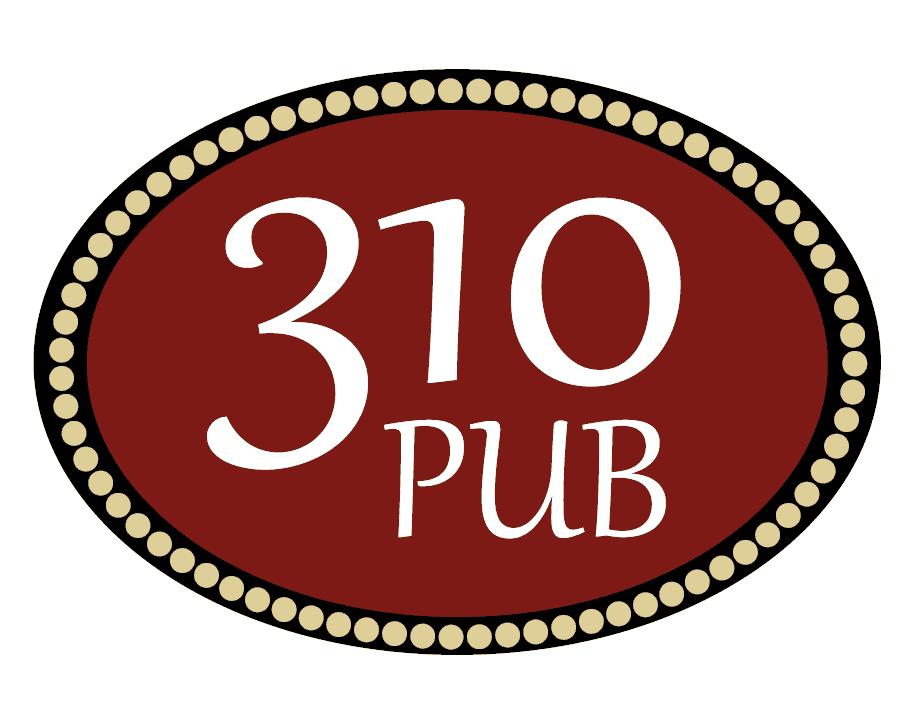 310 Pub LOGO