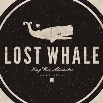 Lost Whale LOGO