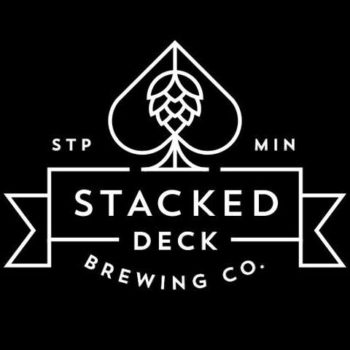 Stacked Deck LOGO