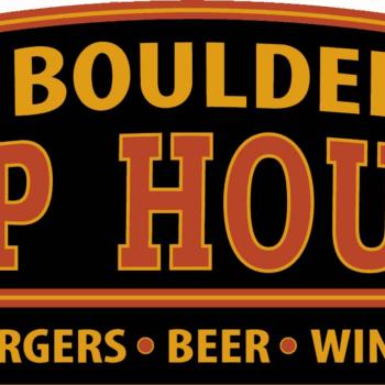 Boulder Tap LOGO