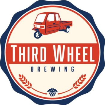 Third Wheel LOGO