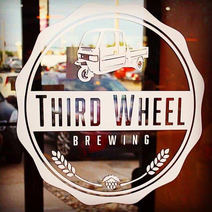 Third Wheel Brewing