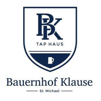 BK TAP HAUS logo main