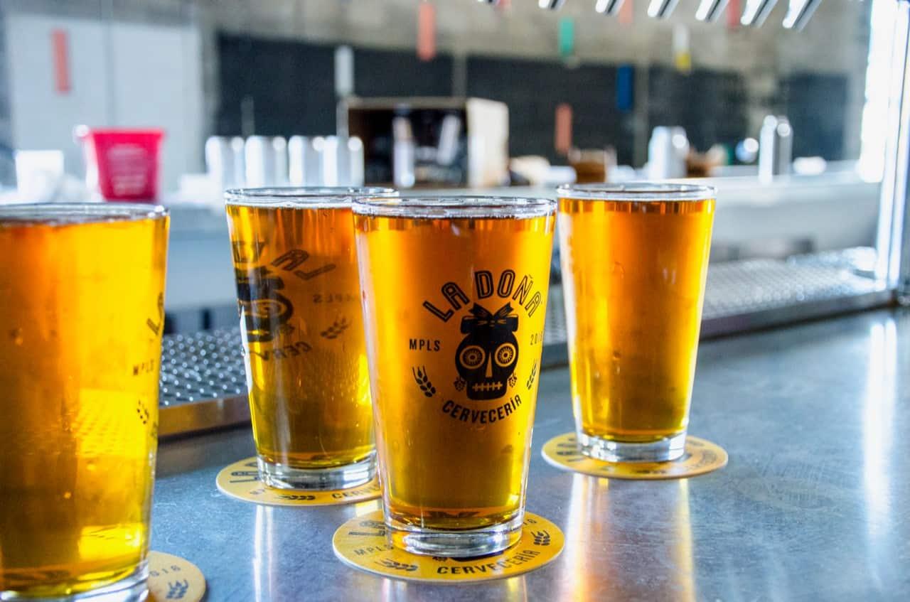 La Doña Cervecería