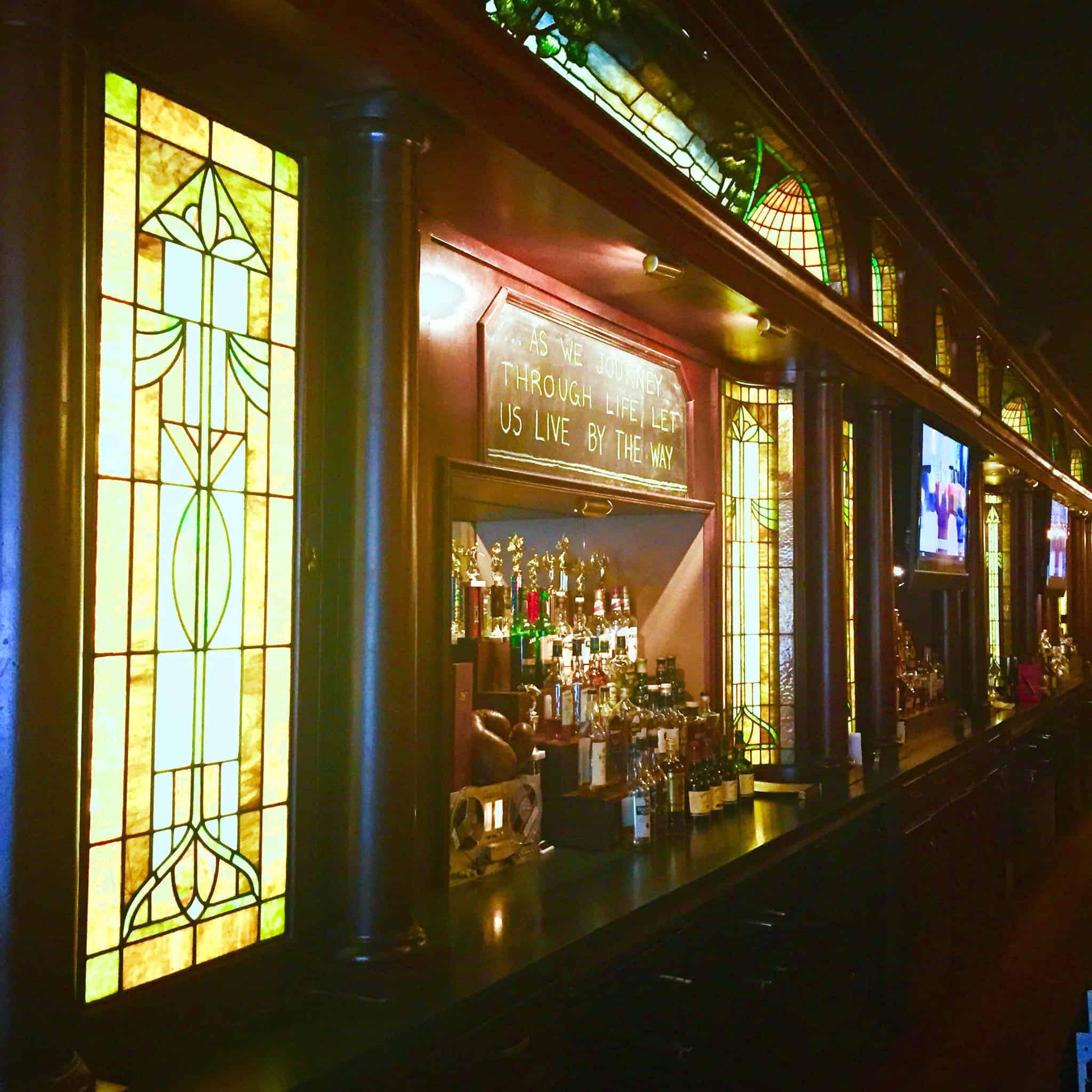 Dan Kelly's Pub (coming soon)
