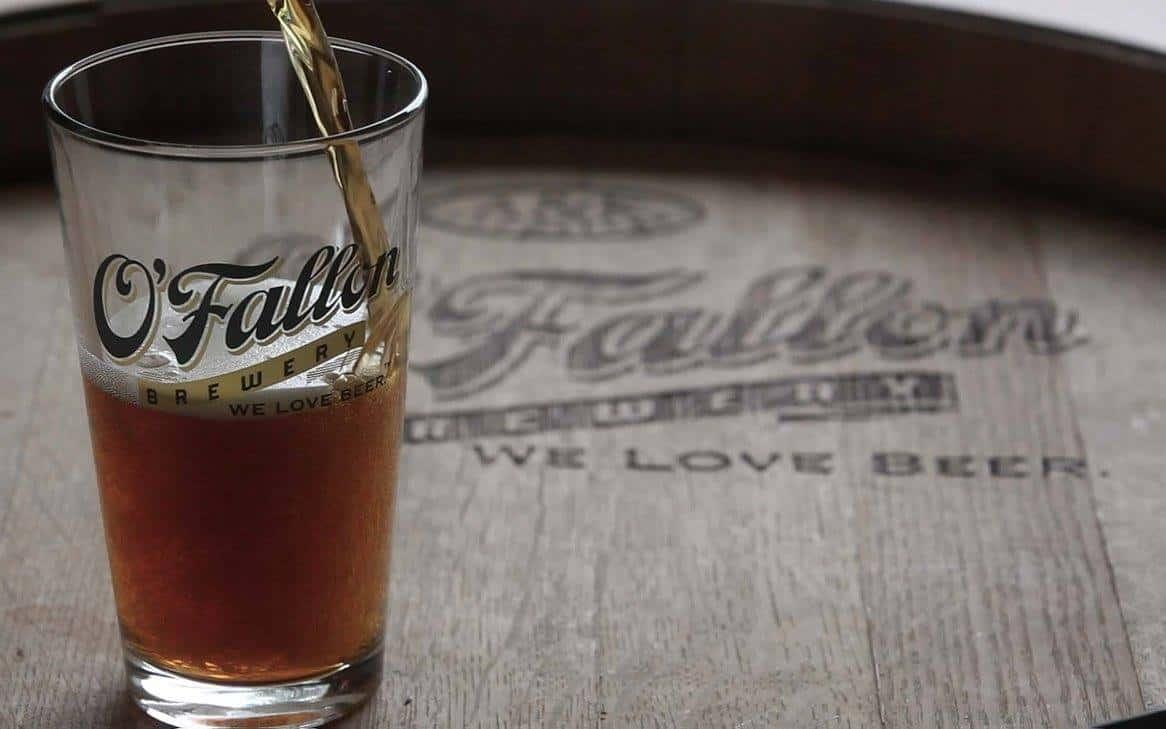 O'Fallon Brewery (coming soon)