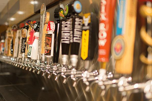 21st Street Brewers Bar