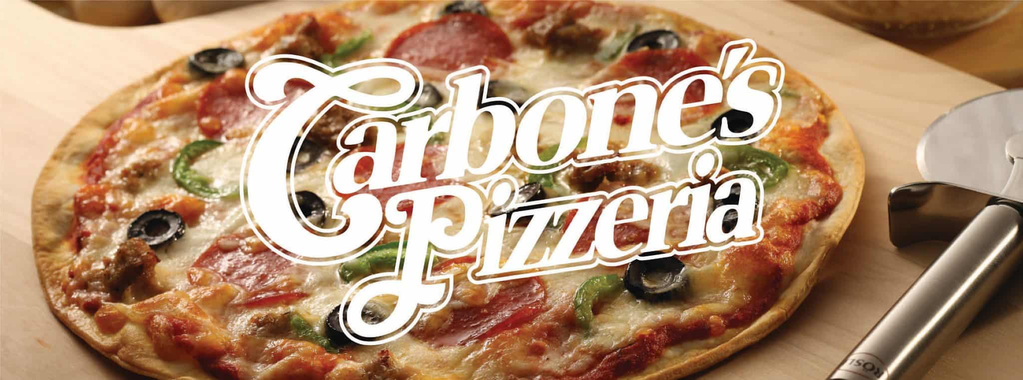 Carbone's Pizzeria and Pub of White Bear Lake