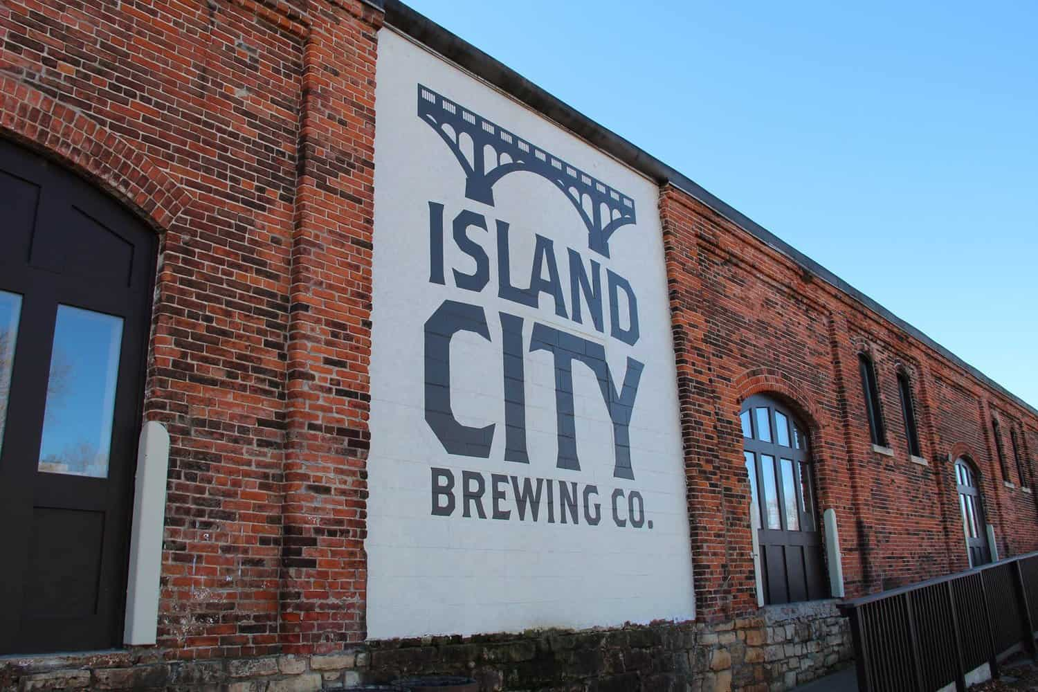 Island City Brewing Company (coming soon)