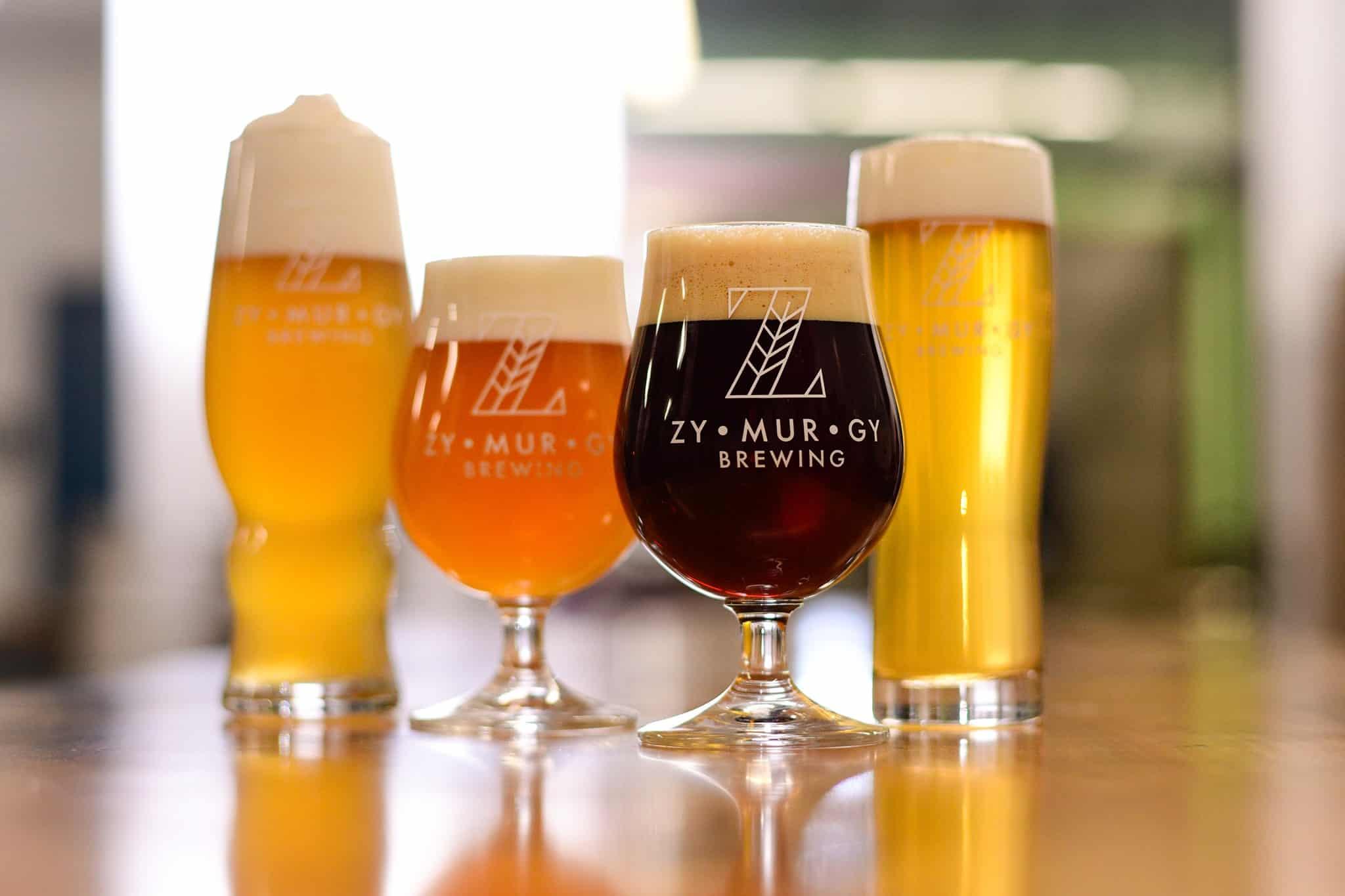 Zymurgy Brewing Co.