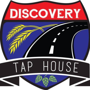 Discovery Tap House_Logo