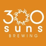300 Suns Brewing_Logo