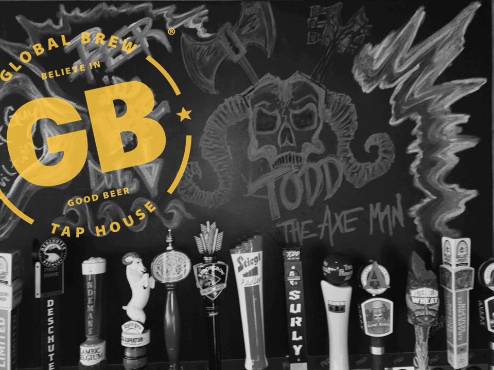 Global Brew Tap House -West Des Moines