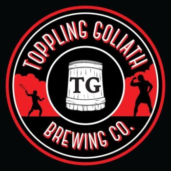 Toppling Goliath_logo