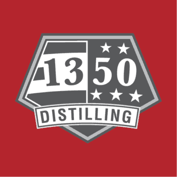 1350 Distilling_Logo