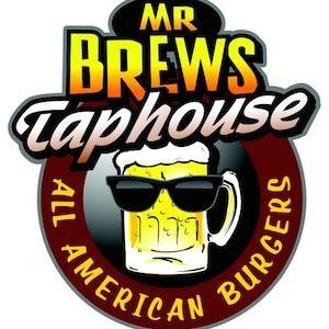 Mr Brews Taphouse_logo