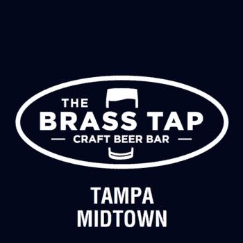 Brass Tap Tampa_logo