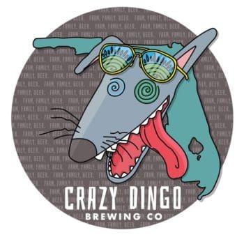 Crazy Dingo Brewing_logo