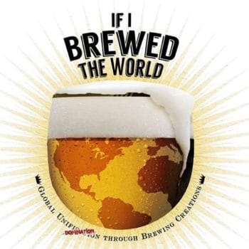 If I brewed the world_logo