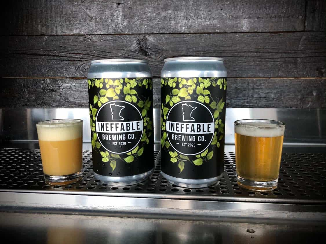 Ineffable Brewing Co.