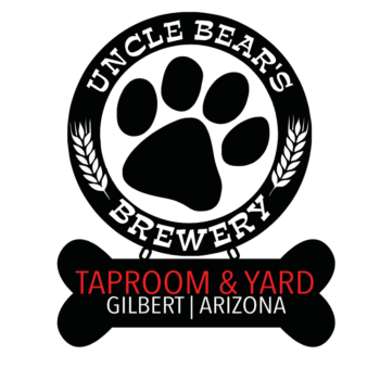 Uncle Bears Brewery Gilbert_logo