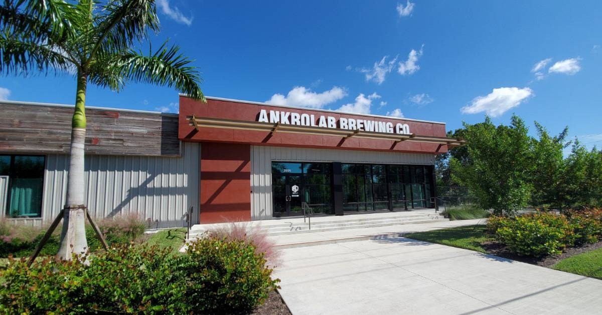 Ankrolab Brewing Co.
