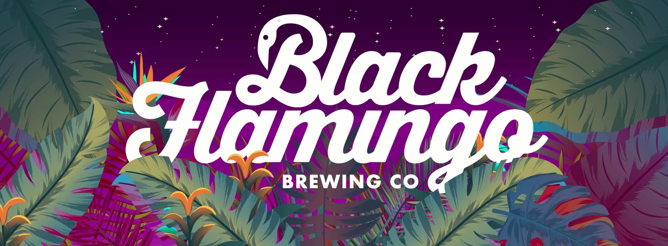 Black Flamingo Brewing Co (coming soon)