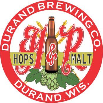 Durand Brewing_logo