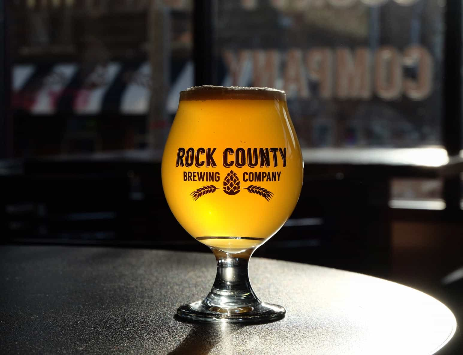 Rock County Brewing