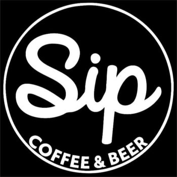 Sip Coffee and Beer_logo