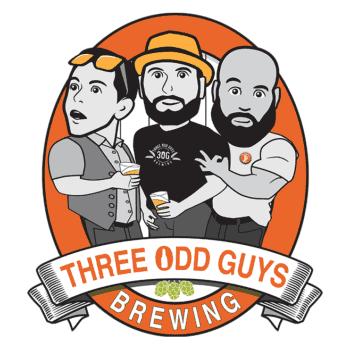 Three Odd Guys Brewing_logo