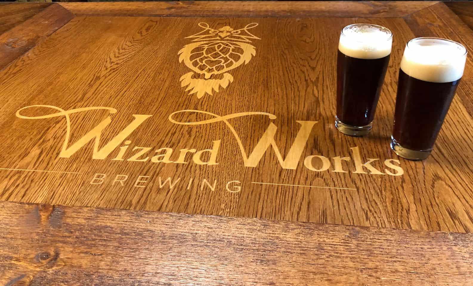 Wizard Works Brewing