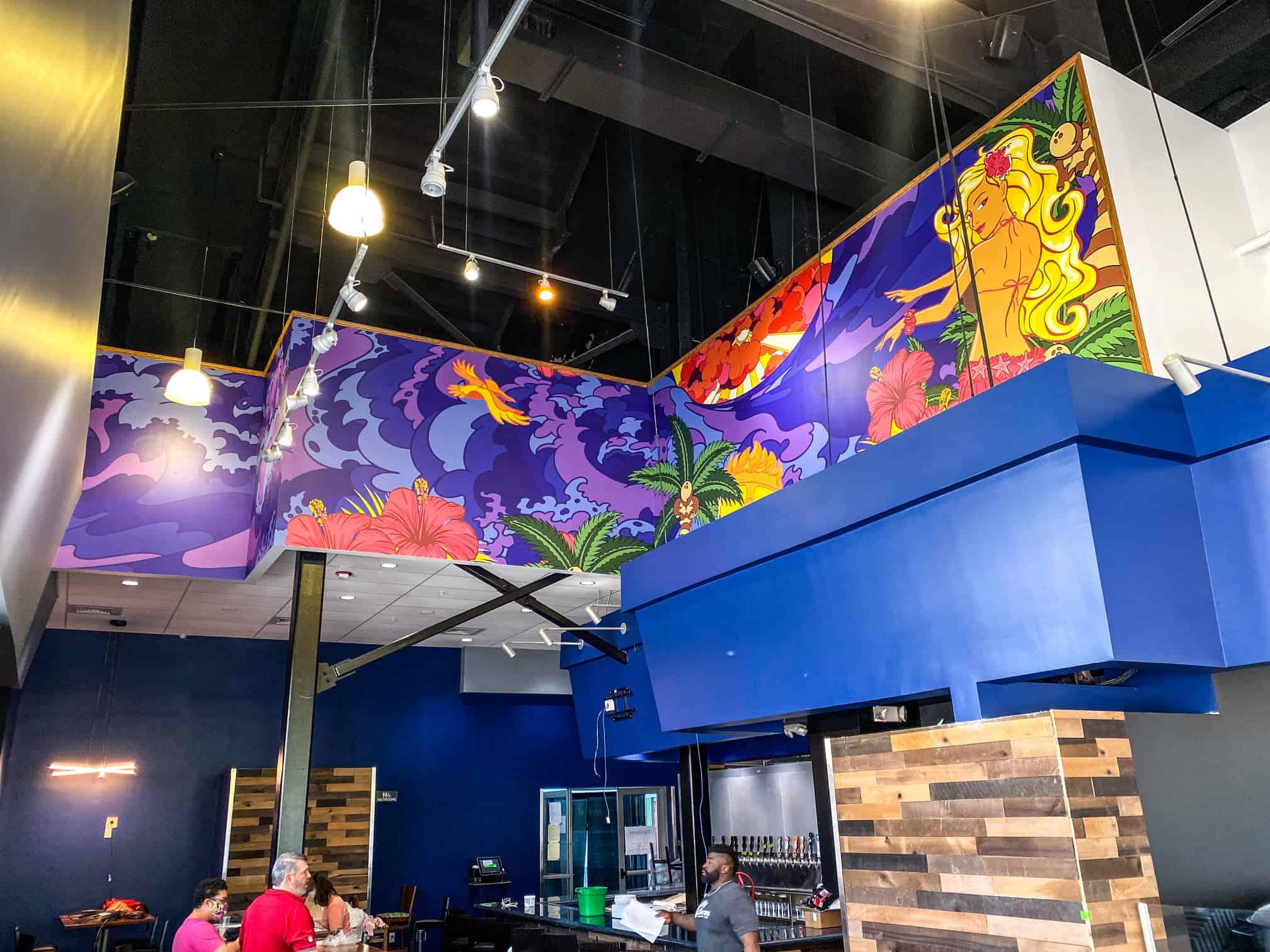 Big Storm Brewing Co. – Orlando