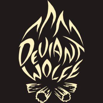 Deviant Wolfe Brewing_logo