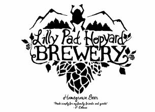 Lilly Pad Hopyard_logo2