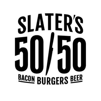 Slaters 5050_logo