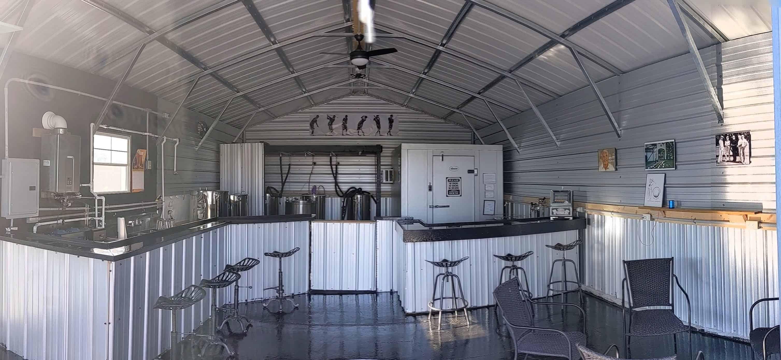 Swing On Brewing Company