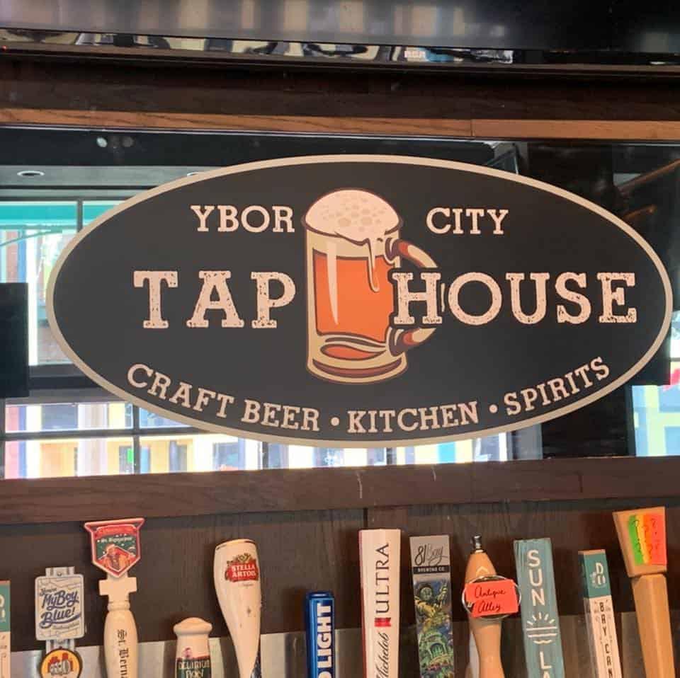 Ybor City Tap House