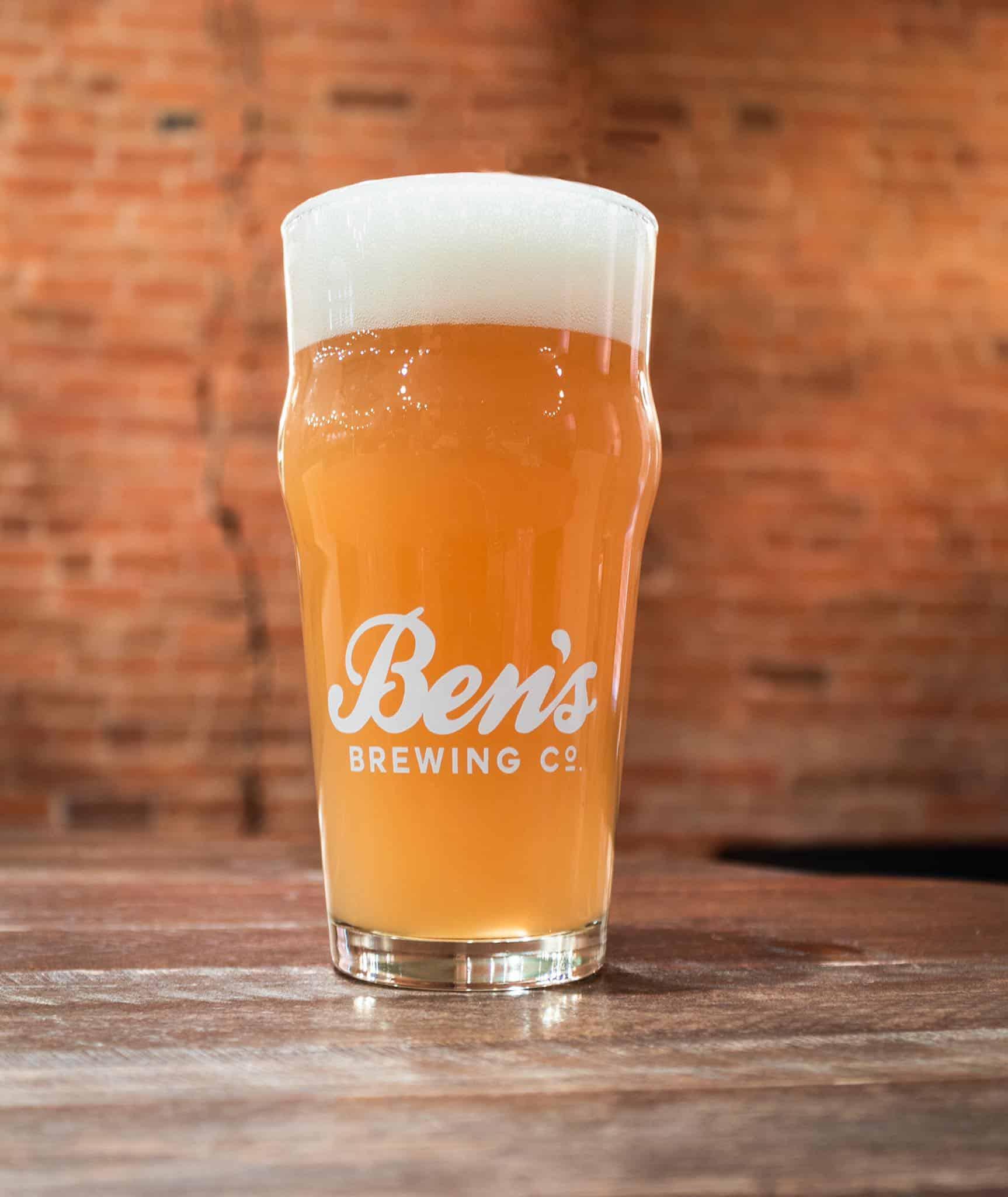 Ben's Brewing Co.