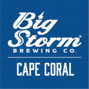 Big Storm Brewing Cape Coral_logo