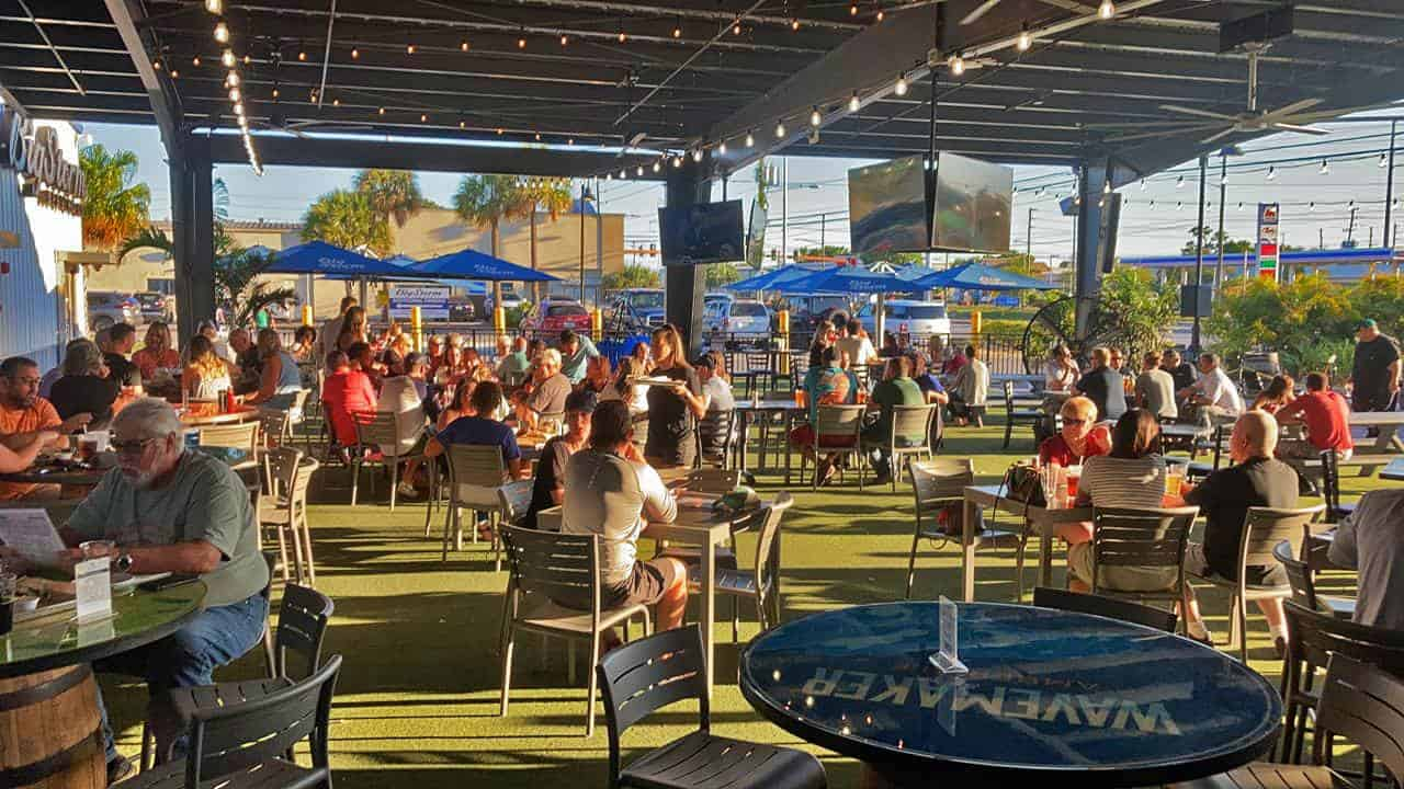 Big Storm Brewing Co. – Clearwater